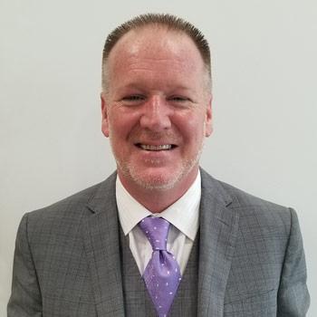 Jimmy Clark, Service Director